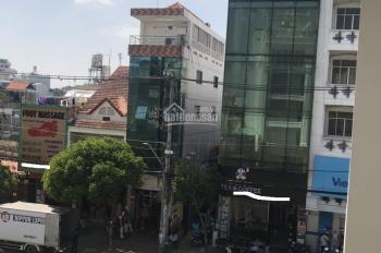 Cho thuê nhà 5 lầu có thang máy mặt tiền đường Bạch Đằng, P. 2, Q. Tân Bình