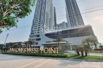 Chính chủ cho thuê Shophouse chân đế Vinhomes Westpoint, W3 90m2 giá 779.135 đ/m2/tháng