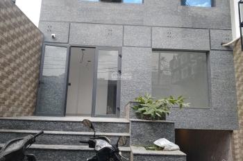 Cho thuê mặt bằng trệt DT: 7x16m, MT đường Trần Bình Trọng, P5, ngay Bình Thạnh