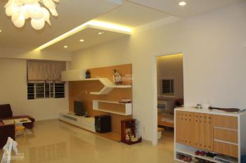 Bán chung cư Phú Mỹ Thuận Nhà Bè 95m2 lô B lầu 6 2PN 1 toilet hướng Đông Nam 1,5 tỷ, full nội thất