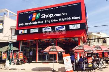 Tôi cho thuê nhà MT Lê Đức Thọ, P6, GV, DT 7.5x26m hiện tại nhà cấp 4, giá 65 tr/th. LH 0906294 693