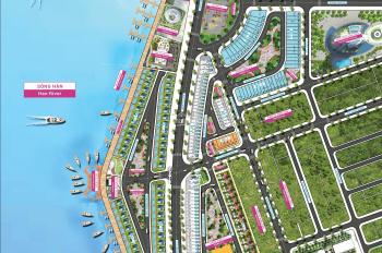 Mở bán shophouse 2MT Marina Complex Đà Nẵng, giá 10.2 tỷ/4 tầng