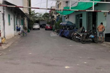 Nhà cấp 4 đường nhựa 6m, 3.98*20m, ngay tiểu học Bình Hưng Hòa