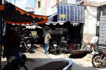 Bán nhà hẻm 5m ngay chợ Hiệp Tân(P20 cũ) đường Chu Thiên, P. Hiệp Tân, Q. Tân Phú