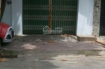 Chính chủ cho thuê nhà nguyên căn đường Lê Thi Nho P. Trung Mỹ Tây, Q12 (MT đường 8m)
