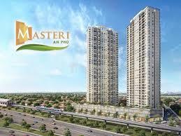 Chuyên hàng sang nhượng - Giá tốt tại Masteri An Phú từ 1PN - 3PN - penthouse, LH: 0938798860