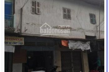 Nhà hẻm ô tô Lũy Bán Bích, quận Tân Phú, DT: 5.1x15.7m