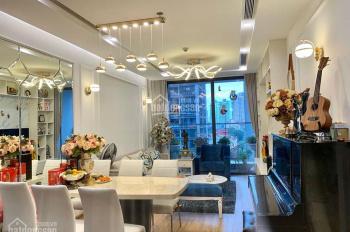 (0968956086) cho thuê căn hộ 2 PN  tại M2 Vinhomes Metropolis loại 76m2 full đồ với giá 19tr/tháng