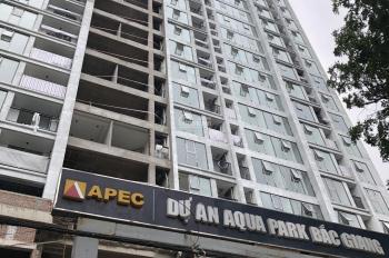 Chung cư Aqua Park Bắc Giang - chiết khấu đến 8% và tặng gói nội thất đến 150 triệu cho khách hàng
