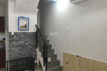Cho thuê nhà Phú Nhuận full nội thất gần chợ cây quéo