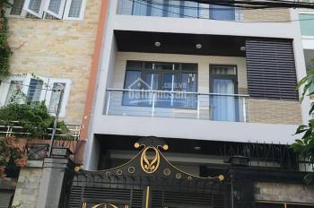Cho thuê nhà nguyên căn HXH mới đẹp giá rẻ, đường Cống Lở, quận Tân Bình. 4 tấm, giá 18tr