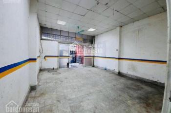 Cho thuê nhà riêng làm kho hàng, VP DT 90m2, có sân để xe máy, tại mặt ngõ Nguyễn Trãi 2 ô to tránh