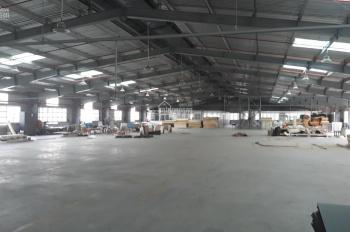 Bán đất nhà xưởng KCN Tân Đức, Long An, thời hạn đến năm 2055. LH: 0901.394.067