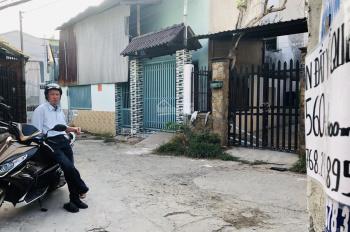Xuất cảnh bán căn nhà C4 góc 2 mặt tiền đường 3, Tăng Nhơn Phú B, Q9, 103m2 đất, giá 3,1 tỷ