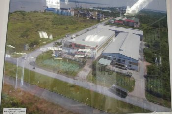 Cho thuê kho mới tổng DT gần 2.000m2, khu công nghiệp Hưng Phú 1, Cần Thơ, giá dưới 100 triệu