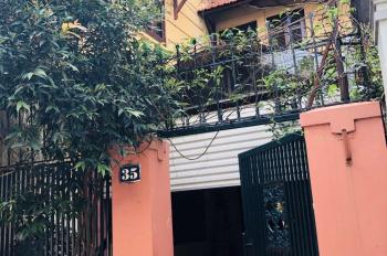 Cần cho thuê nhà đất chính chủ F361 An Dương đường 11, biệt thự 150m2