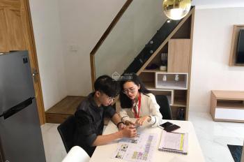 Căn hộ Mini Full nội thất giá rẻ - dành cho các cặp vợ chồng son, TT chỉ 650tr/căn (VAT)