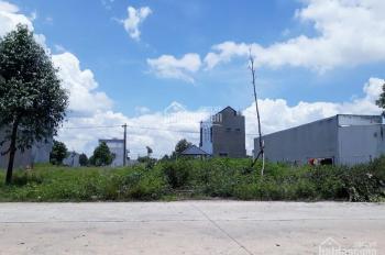 Ngân hàng thanh lý, đất nền KDT, KCN Bình Dương, sổ hồng sẵn. TT 390tr/150m2 xây tự do