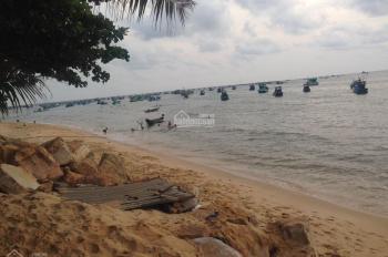 Cho thuê nhà nghỉ mát sát bãi biển ngắm hoàng hôn
