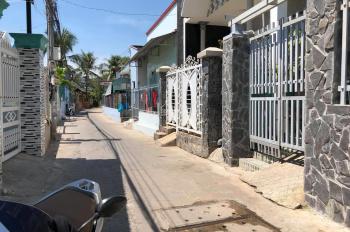 Cần bán nhanh lô đất chính chủ đường Trần Quý Cáp, thành phố Phan Thiết