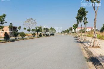 Bán gấp đất MTĐ Lâm Quang Ky, Q2, gần UBND, giá ưu đãi 1,2 tỷ, SHR, XDTD, LH: Ny 0938918770