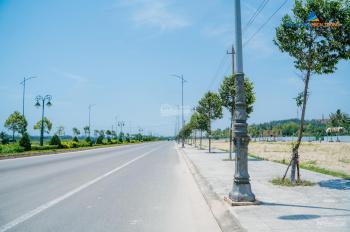 Mở đặt chỗ 30 lô mặt tiền đường Mỹ Trà Mỹ Khê, dự án Mỹ Khê Angkora Park