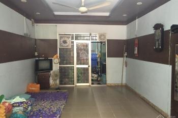 Cho thuê nhà 109-C18 Thanh Xuân Bắc (làm văn phòng hoặc ở)