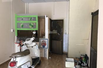 Q. Phú Nhuận, Hoa Đào - mặt bằng ngang 4m có toilet ưu đãi giá cho khách thiện chí