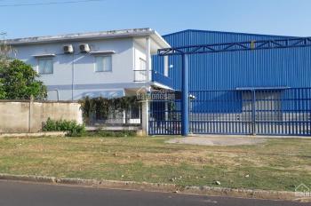 Cho thuê nhà xưởng tại Nhơn Trạch, Đồng Nai, DT: 8000m2, giấy tờ pháp lý đầy đủ, LH: 0906411836