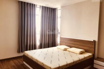 Cho thuê căn hộ De Capella căn 2PN 76m2 giá 15tr, full nội thất. LH: 091675123