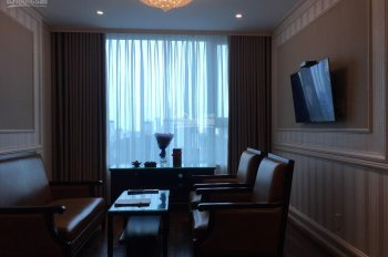 Bán lỗ căn hộ cao cấp Léman Luxury, Quận 3, 88 m2, 2 PN, view Bitexco tầng cao