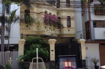 Bán nhà 2 mặt tiền Nguyễn Tiểu La, P5, Q.10. DT: 4,2x10m, trệt 2 lầu, nhà tuyệt đẹp, giá 6,9 tỷ TL