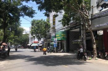 Bán lô đất đẹp hiếm có 247m2 mặt tiền đường Hồng Bàng, trung tâm TP. Nha Trang gần biển giá tốt