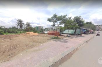Cần bán đất mặt tiền Lê Văn Việt, gần Khu công nghệ cao Q9, thổ cư SHR chính chủ  80m2 giá chỉ 2tỷ1