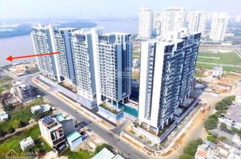 Hậu Covid-19 cần bán nhanh căn hộ One Verandah 1PN, view sông Sài Gòn đẹp nhất dự án