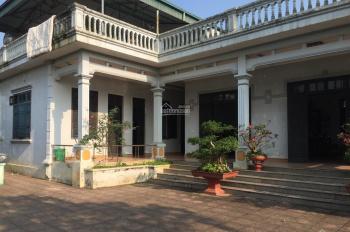 Bán gấp 2000m2 có 200m2 thổ cư view cánh đồng xanh ngát tại thị trấn Lương Sơn Hoà Bình