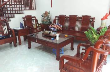 Bán nhà mới đẹp dân cư đông đúc tại Ô Cách, Long Biên chỉ 5,4 tỷ
