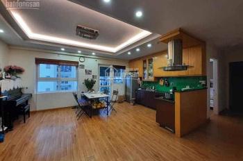 Bán chung cư chính chủ HH2B Gia Thụy Long Biên 91,7m2, 2 phòng ngủ, 2wc, full nội thất 2,5 tỷ