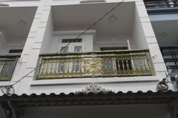 Chị ruột bán nhà 2 lầu gấp đi Mỹ, giá 1,630 tỷ đường Bình Thành, Quận Bình Tân. LH:0888.230.994 chủ
