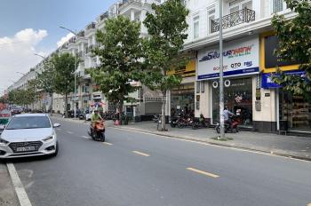 * Hot bán nhà phố trong KDC Cityland Park Hills, P10 DT: 5x20m 4 lầu giá chỉ 12.5 tỷ - 0919018238