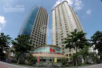 Cho thuê văn phòng - Tòa nhà MD Complex tại Nguyễn Cơ Thạch. LH 0989660456