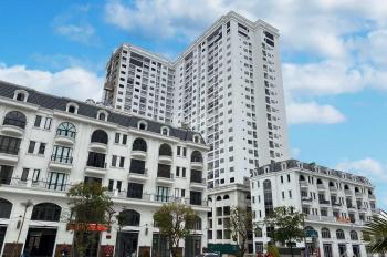 Sở hữu căn hộ cao cấp 3PN DA TSG Lotus Sài Đồng chỉ 670 triệu 92m2, đầy đủ tiện ích