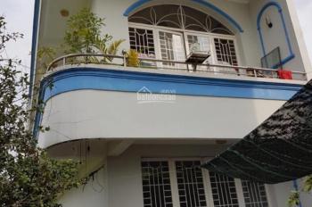 Chính chủ bán nhà mặt tiền đường Phạm Thế Hiển, khu xóm đạo sầm uất, tiện kinh doanh