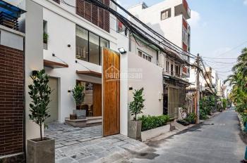 Bán nhà hẻm 7m đường Phạm Viết Chánh, Phường Nguyễn Cư Trinh 1. DT công nhận 84m2