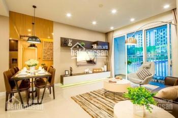 Cần bán căn hộ Lucky Palace Q6 82m2 2PN, giá 3.3 tỷ. LH 0938 389 381 gặp Thanh (View Đông Nam)