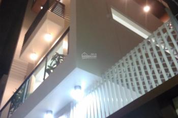 Chính chủ bán nhà ngõ 521 Trương Định, Tân Mai, Hoàng Mai, 41m2 x 5T mới, giá 3,2 tỷ