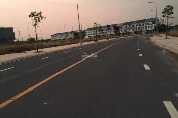 Chính chủ bán bán lỗ lô đất khu dân cư Cát Tường - Đức Hòa - Long An chỉ 850tr