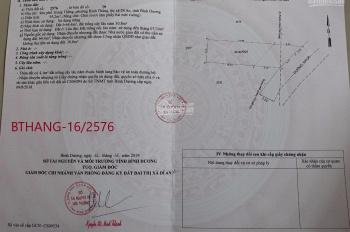 Cần bán gấp lô đất 95m2, HXH tại P. Bình Thắng, Dĩ An. Gần ngã ba Tân Vạn (LH: 0916.986.875)