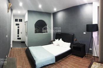 Cho thuê phòng trọ dạn căn hộ chung cư mini khu Trần Quý Cáp, Khâm Thiên