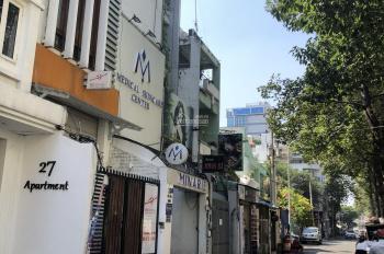 Mặt bằng kinh doanh 300m2 Hồ Xuân Hương giá 155,827 triệu/tháng